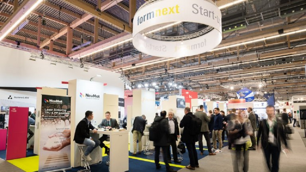 The Winners of Formnext's 2020 Startup Challenge Step Up The Game With Automated Designs, New Materials, And Improved Post-Processing