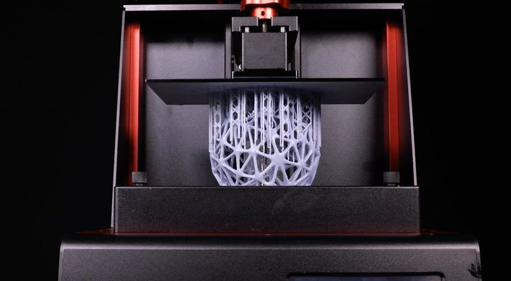 Satori 3D Printer Launches With A Powerful Strategy