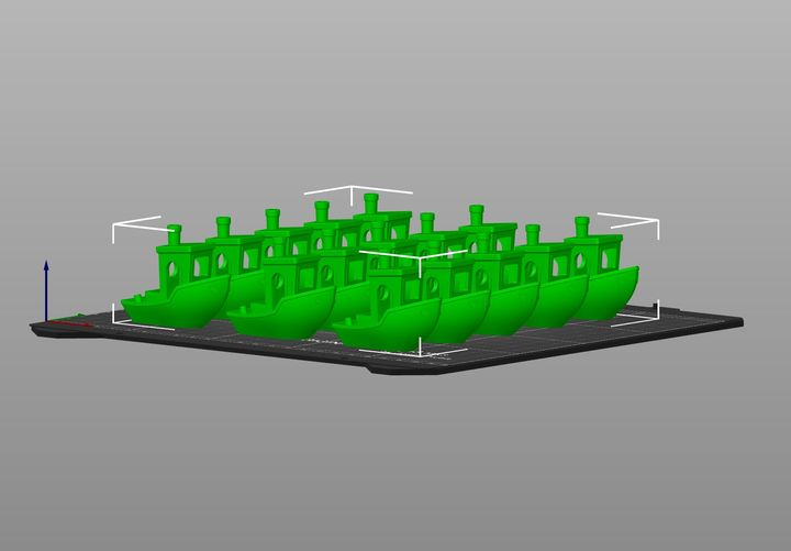 The Economics Of Low-Volume Manufacturing With Belt 3D Printers