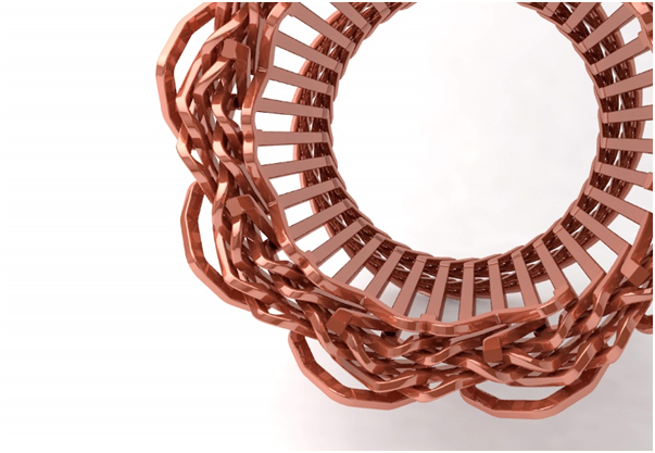 Copper And 3D Printing