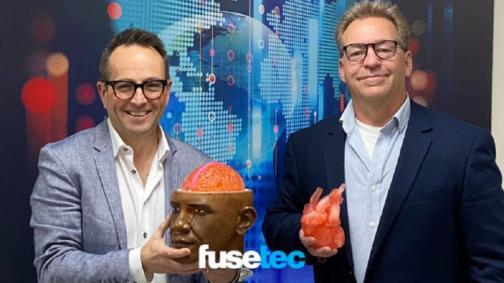Fusetec 3D Prints Body Parts To Ramp Up Surgical Training