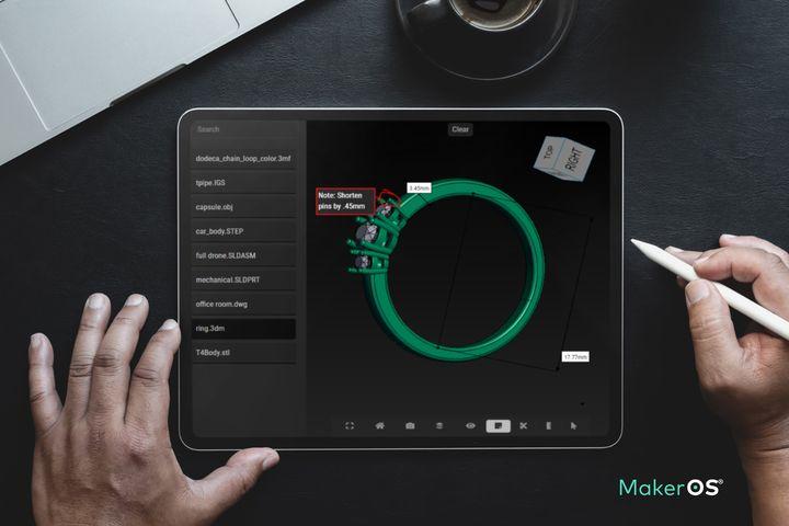 A Look At MakerOS V2