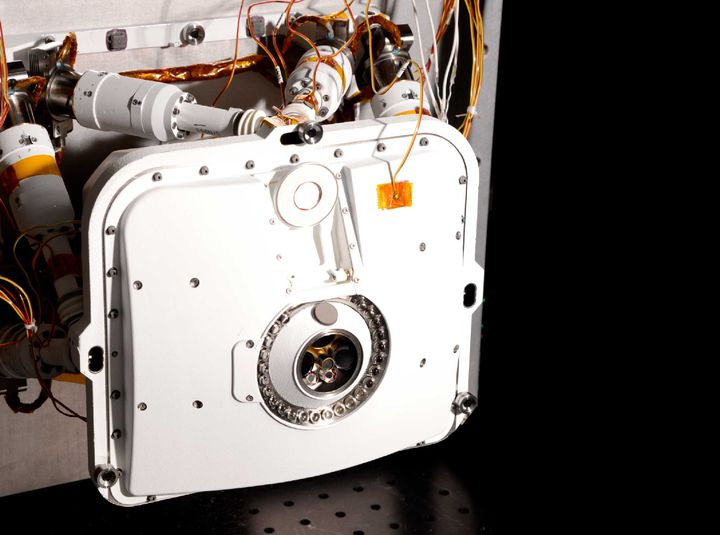 Eleven 3D Printed Parts On NASA's Perseverance Rover