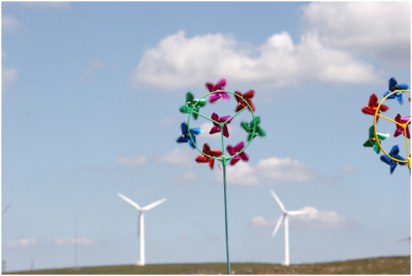 3D Printing For Pumps, Toys, And Windmills