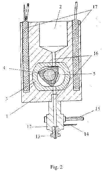 The Unusual Rotary Piston Extruder Needs To Be Used