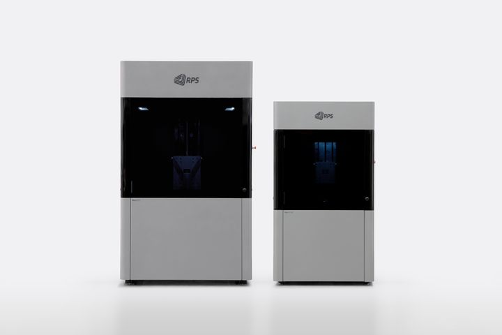 RPS Announces New Neo 450 Industrial 3D Printer Line