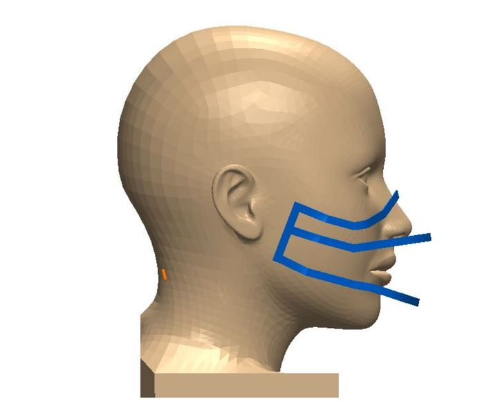 Design of the Week: The VOCAL Mask