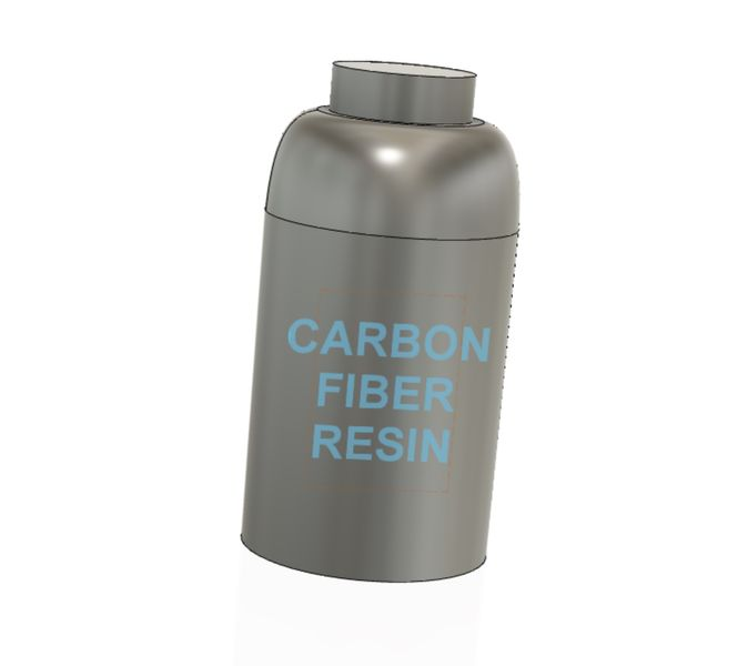 Why Is There No Carbon Fiber 3D Printer Resin?