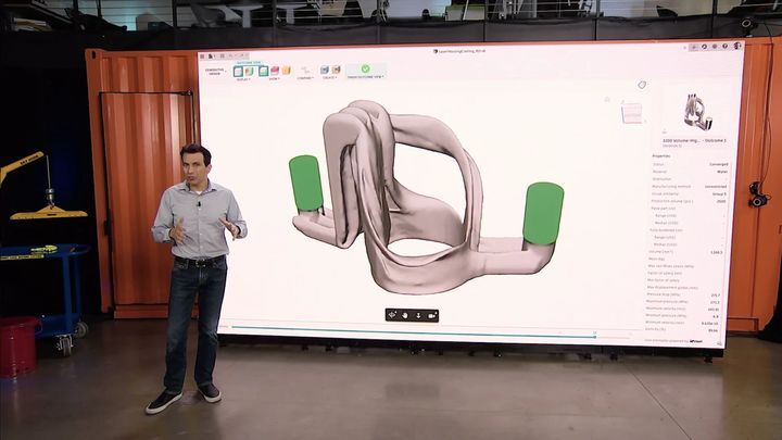 Autodesk Opens Up About Generative Design