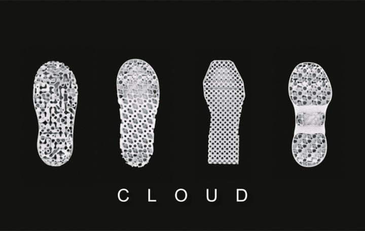 Shining 3D x MAGARIMONO Create Footwear For The Future