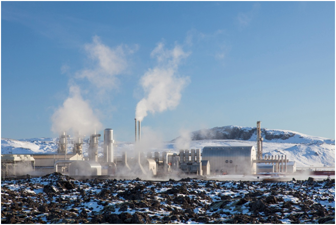 Geothermal To 3D Printing: You're Grounded
