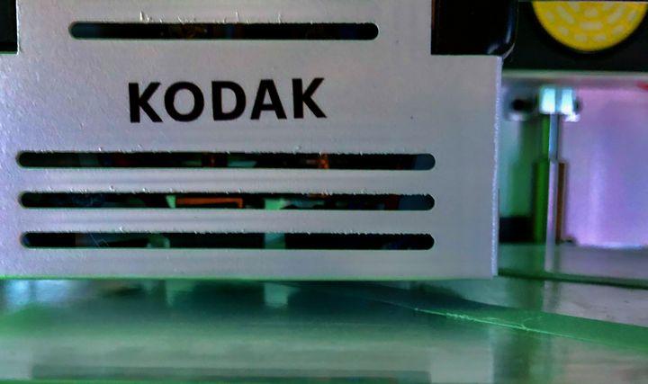 Are 3D Printers Too Dark?