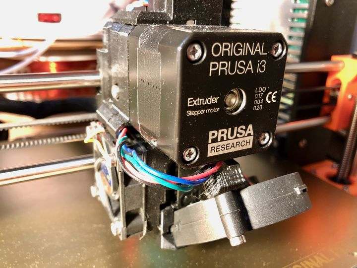 What Will The Prusa XL Tool Changer 3D Printer Look Like?