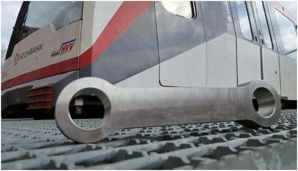 Mobility Goes Additive For RAIL-iability In 3D Printing