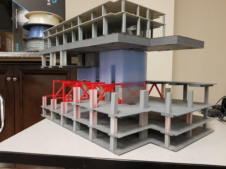 PCL Construction Discovers New 3D Printing Use Case
