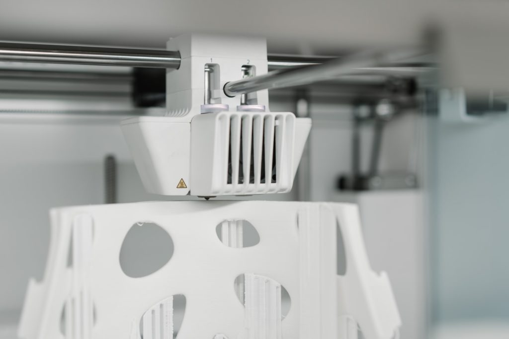 How Is 3D Printing Improving the Manufacturing Industry?