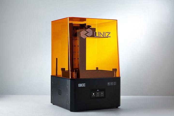 Meet IBEE, UNIZ's Latest Consumer 3D Printer