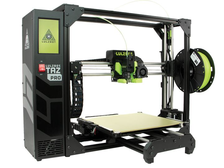 Is LulzBot Shifting To 1.75mm Filament?