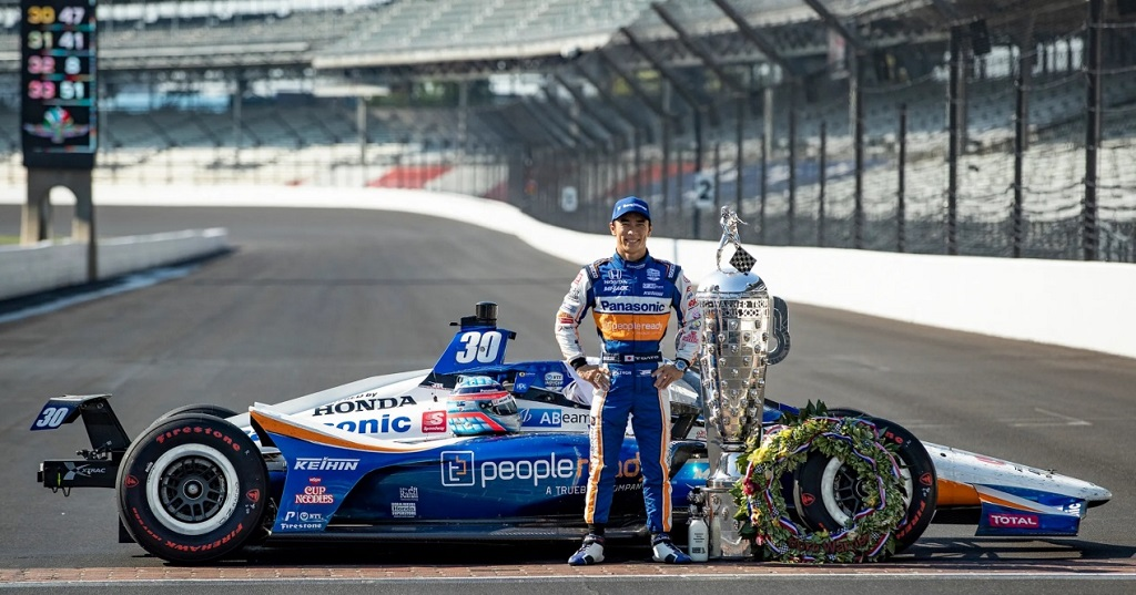 SLS 3D Printing Helps IndyCar Brakes Keep Their Cool And Race To Victory