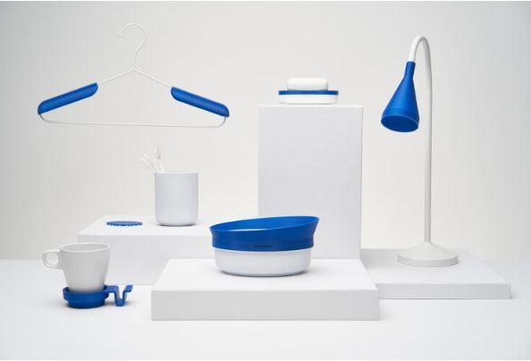 Uppgradera: An Upgraded, 3D Printed IKEA Experience