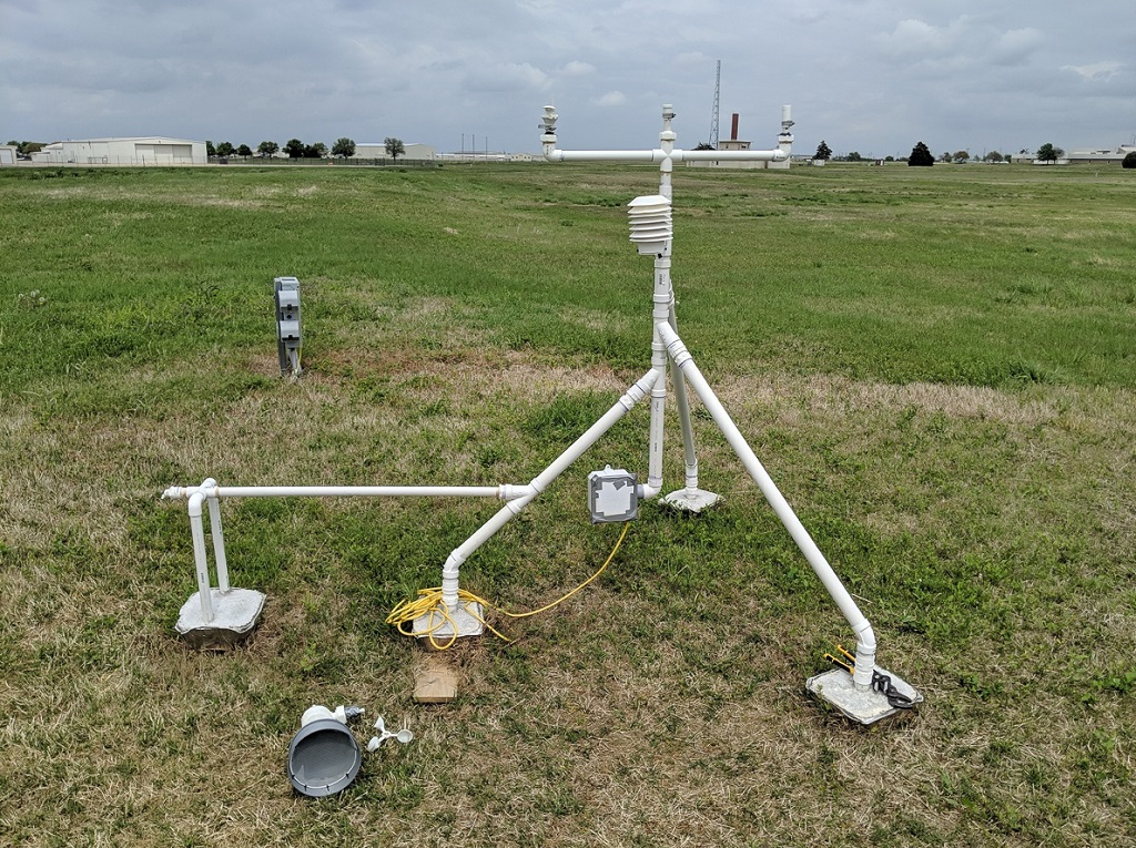 3D Printed Field Testing Shows More Weather Science For Less Money