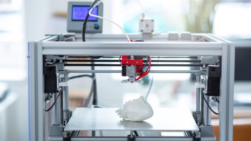 Doctors On 3D Printing