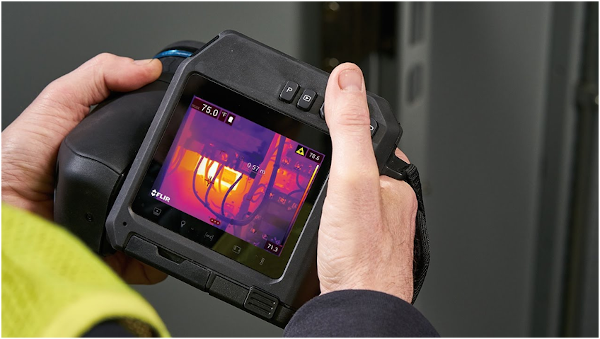 FLIR Thermal Imaging Systems And 3D Printing