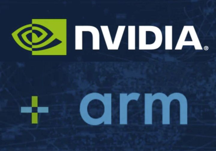 NVIDIA is Buying Arm for  Billion