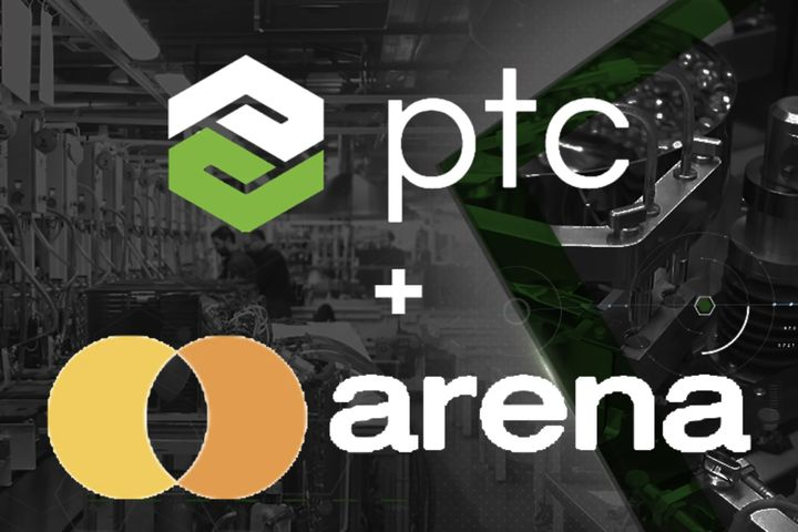 PTC to Acquire Arena Solutions