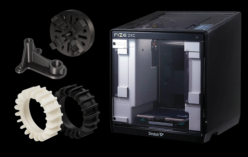 The Real Story In 3D Printing Safety Is Materials Science