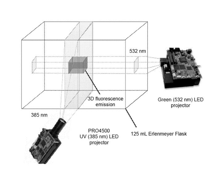 New Volumetric 3D Printing Patent Granted