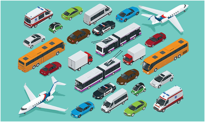 Transportation Moving Away From Carbon With 3D Printing