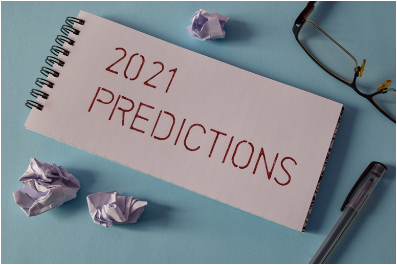 2021 Predictions For 3D Printing