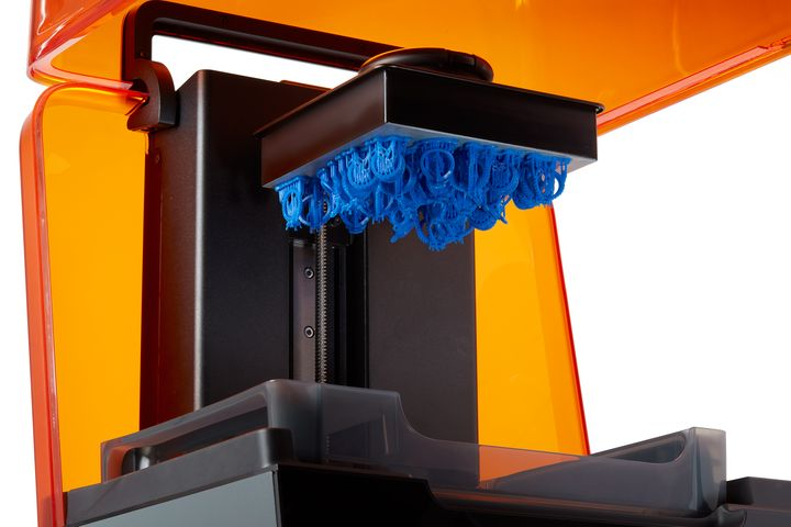 EMBARGO January 11 at 9am ET Formlabs, The 3D Print Material Company?