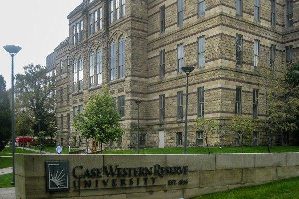 Case Western Reserve University's Advancements In 3D Printing Materials