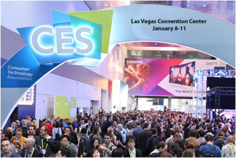 CES Goes Virtual In 2021