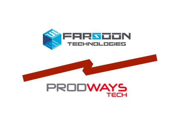 Farsoon Parts Ways With Prodways