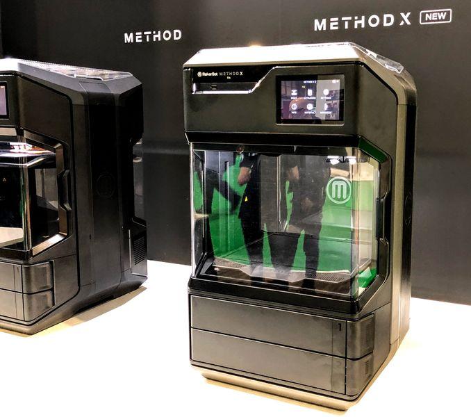 Demand For 3D Printers Falls, Then Rises