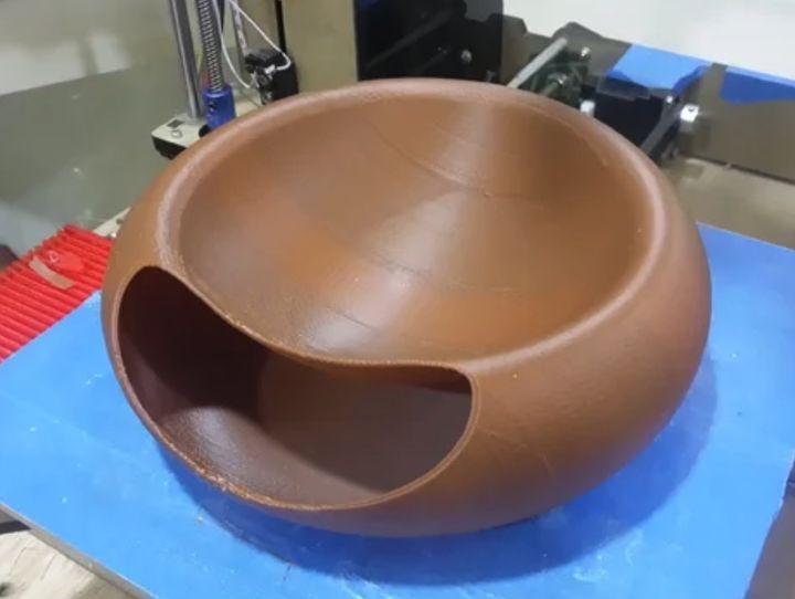Design of the Week: Nut Bowl
