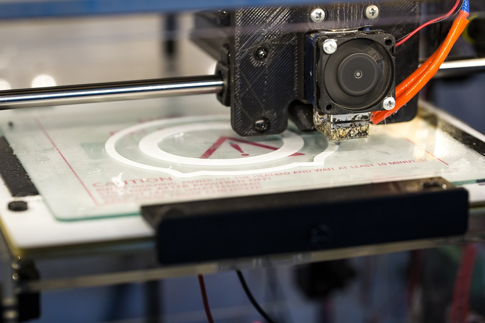 Future Trends In Healthcare And 3D Printing
