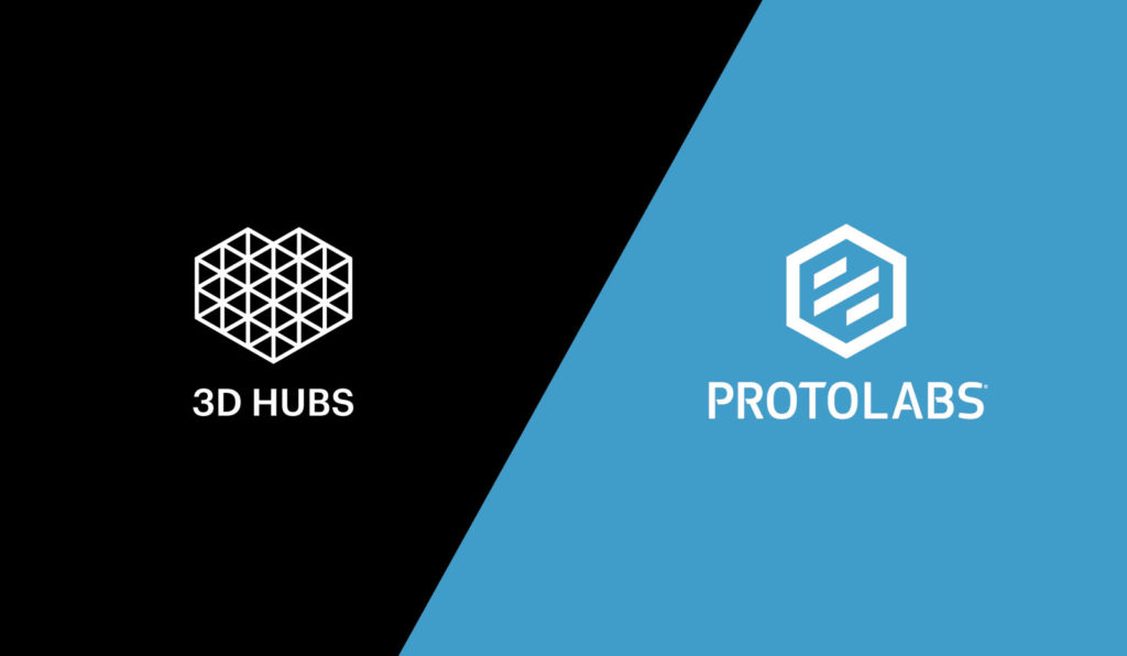 Protolabs To Acquire 3D Hubs!
