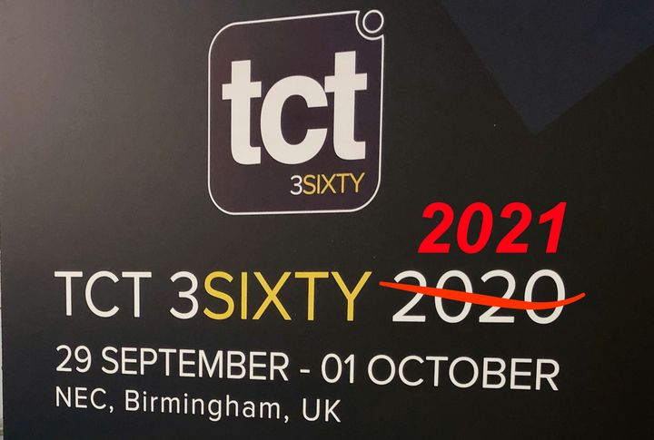 TCT 3Sixty Now Scheduled For September
