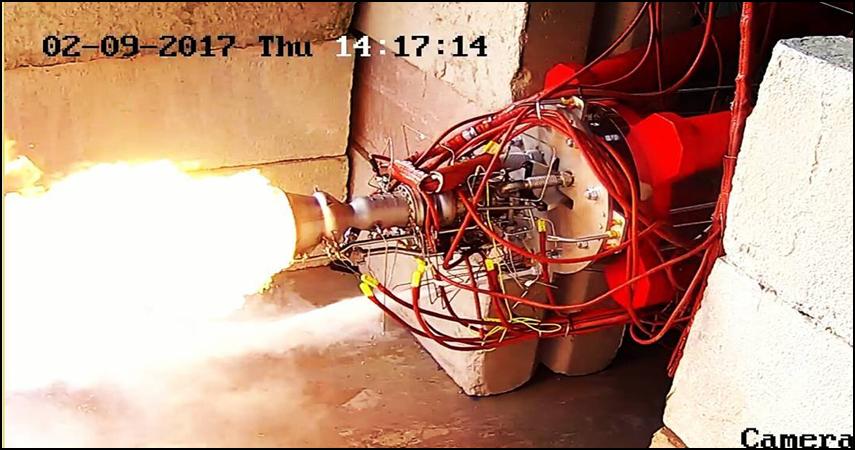 Ursa Major Technologies Applies 3D Printing To Rocket Engines