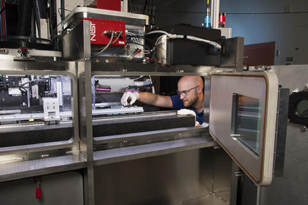 The NIST Awards Million In Support of Metals-Based Additive Manufacturing