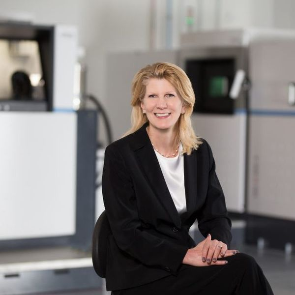 """Sherry Handel: """"Additive Manufacturing's Sustainability Benefits Are Often Less Well-Understood"""""""