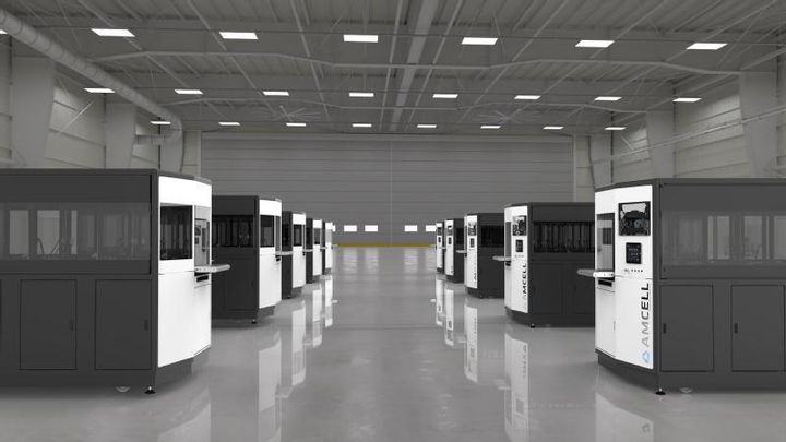 Triditive Fueled Up For Automated Additive Manufacturing