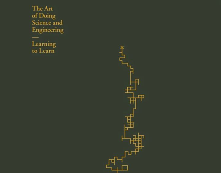 Book of the Week: The Art of Doing Science and Engineering