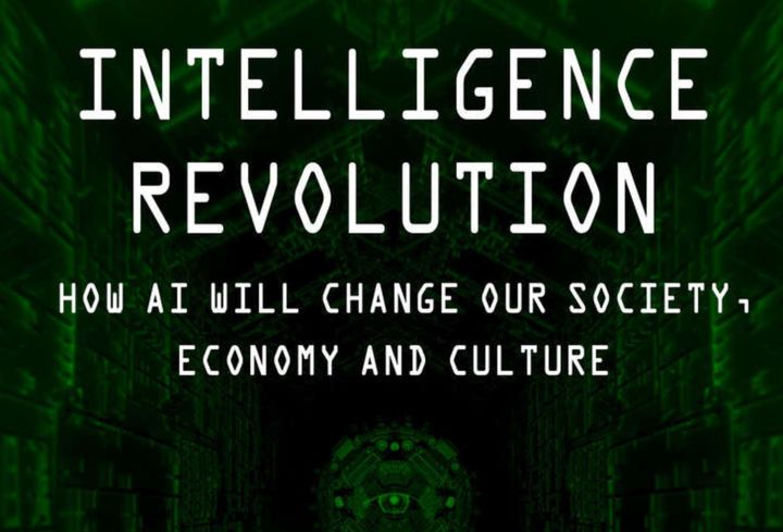 Book of the Week: Artificial Intelligence Revolution