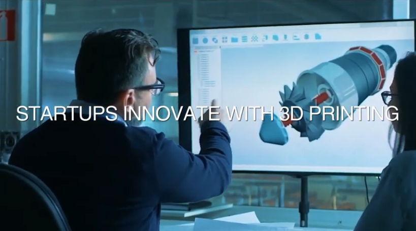 Impactful 3D Printing Innovation To Be Awarded