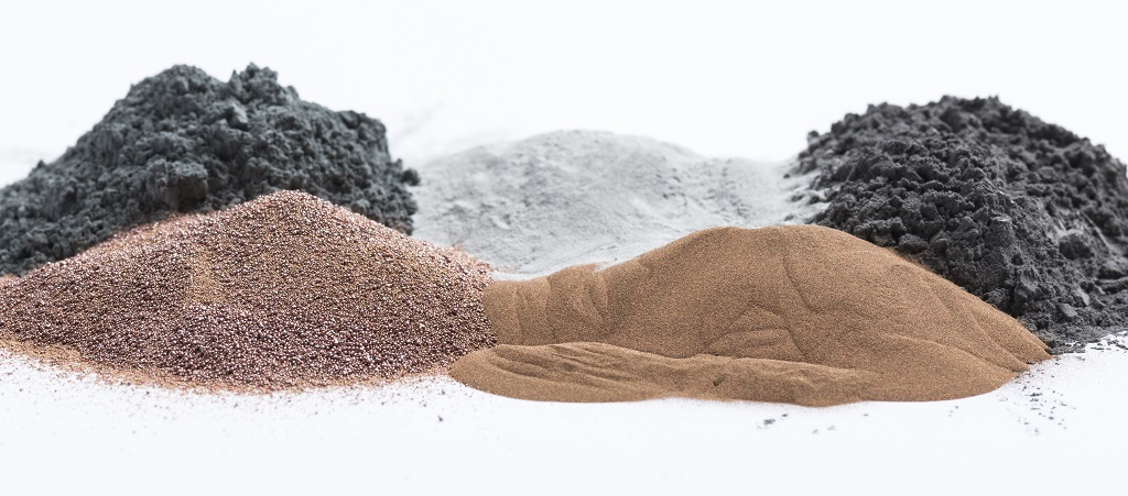 Metal 3D Printing Powders Consolidation: ALTANA Completes TLS Acquisition